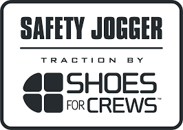 SFC Safety Jogger Shoes for Crews
