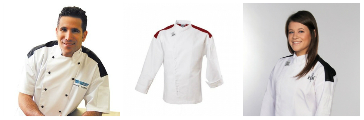 Chef Revival Jackets