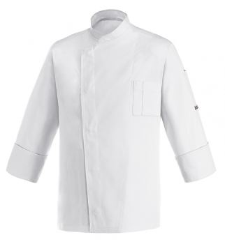 Chef Jacket Cheap White