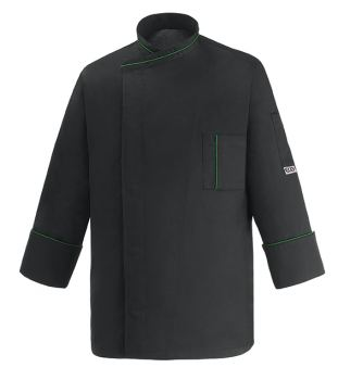 Chef Jacket Microtec