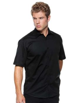 BAR SHIRT SHORT SLEEVE