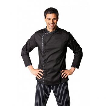 Catering Jacke Stripes