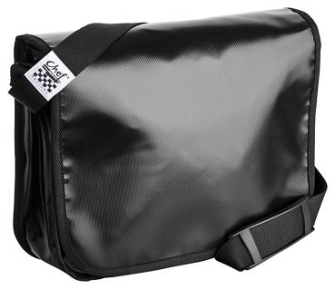 Chef Messenger Bag