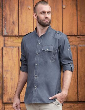 Prepshirt Denim1892 California
