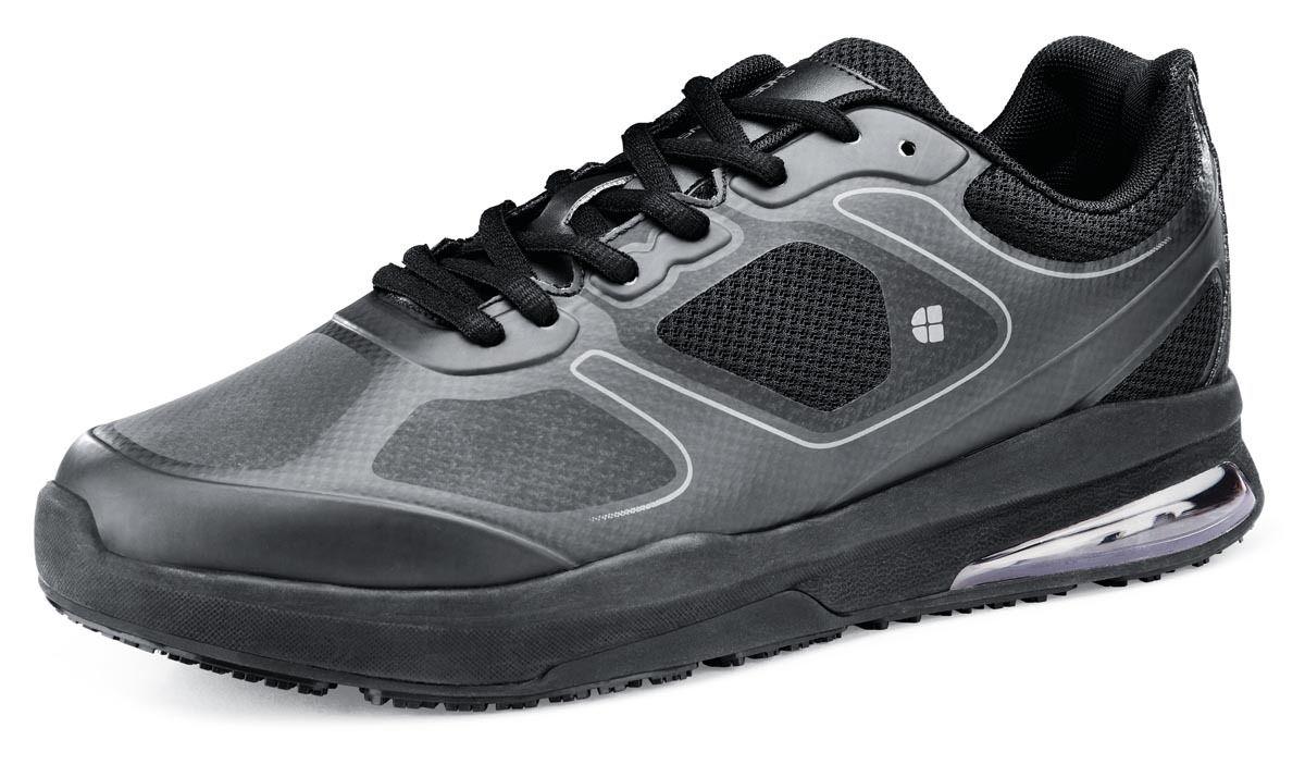 Shoes for Crews Evolution II Arbeitsschuhe weiß
